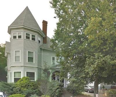 MA-Norfolk County Commercial New: 126 Harvard Street #B