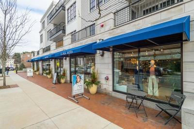 MA-Norfolk County Commercial New: 590 Washington Street