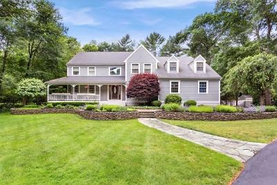 Bridgewater Single Family Home For Sale: 120 Grange Park