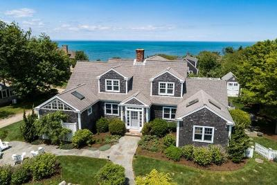Brewster Single Family Home New: 22 Franklin Cartway