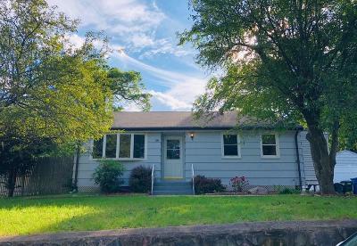 Randolph Single Family Home New: 28 Fitzgerald St