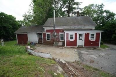 Millville Multi Family Home New: 18 Chestnut Hill Rd