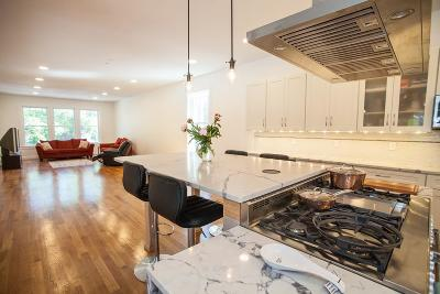 Boston MA Condo/Townhouse New: $1,220,000