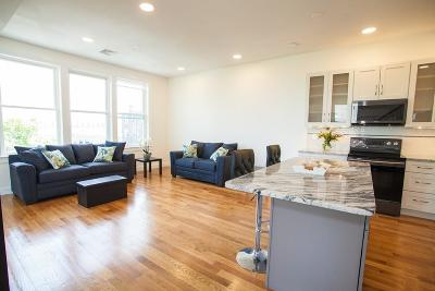 Boston MA Condo/Townhouse New: $899,000