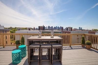 Boston MA Condo/Townhouse New: $989,000