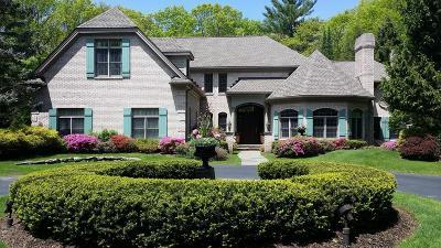 Sudbury Single Family Home For Sale: 20 Cobblestone Place