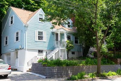 Newton Multi Family Home For Sale: 15-17 Playstead Road