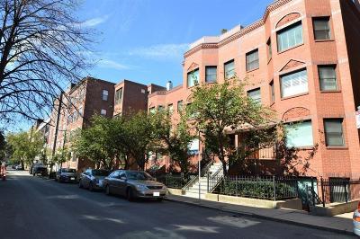 Boston Condo/Townhouse New: 39 Symphony Road #B