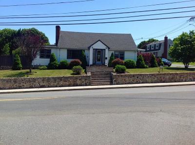 Salem MA Single Family Home For Sale: 28 Marlborough Rd