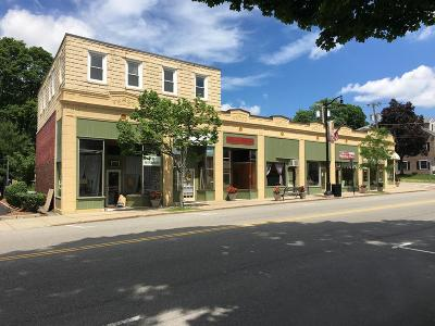 MA-Norfolk County Commercial New: 481 Washington Street #485