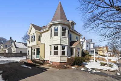 MA-Norfolk County Commercial New: 277 Newport Ave #7