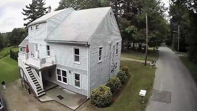 MA-Worcester County Single Family Home New: 169 Chapel St