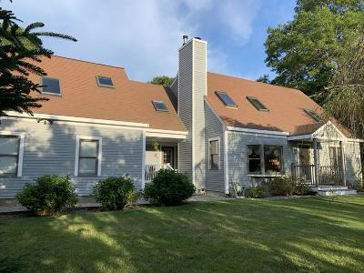 Falmouth Single Family Home For Sale: 21 Bonnie Ln.