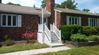 Natick Single Family Home For Sale: 5 Hill St