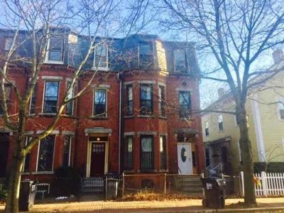 Cambridge Rental New: 108 Magazine Street #1