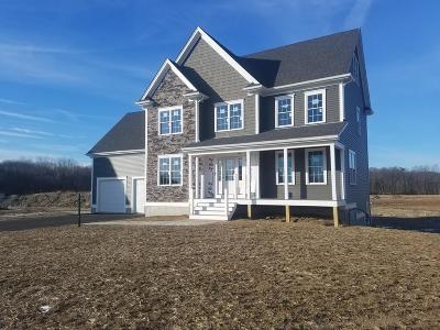 Attleboro Single Family Home New: 38 Nicholas Dr