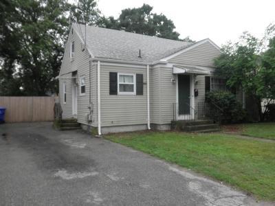 RI-Providence County Single Family Home New: 79 Flint Street