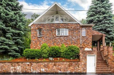 Saugus Single Family Home For Sale: 25 Glen Park Ave