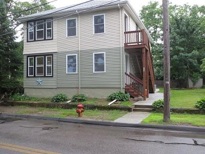 Attleboro Multi Family Home Under Agreement: 359 Robinson Ave
