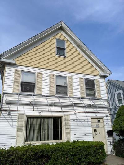 MA-Norfolk County Commercial New: 126 Willard St