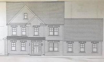 MA-Worcester County Single Family Home New: Lot 7 Breakneck Rd