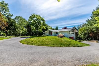 Plymouth Single Family Home For Sale: 30 Doten Rd