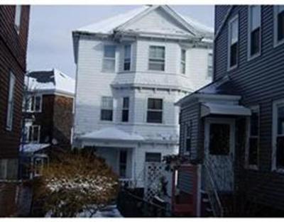 MA-Bristol County Multi Family Home New: 236 Tecumseh Street