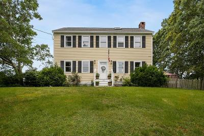 Plymouth Single Family Home Price Changed: 58 Dublin Dr