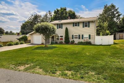 Framingham Single Family Home For Sale: 30 Brownlea Rd