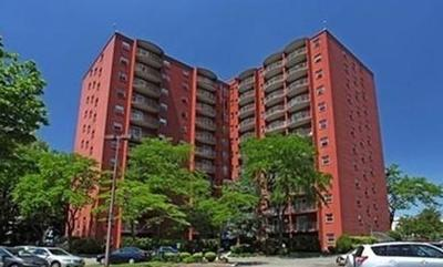 Quincy Condo/Townhouse For Sale: 115 W Squantum St #503