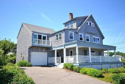 Rockport Single Family Home For Sale: 11 Longbranch Ave