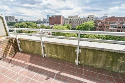 Cambridge Rental New: 6 Canal Park #705