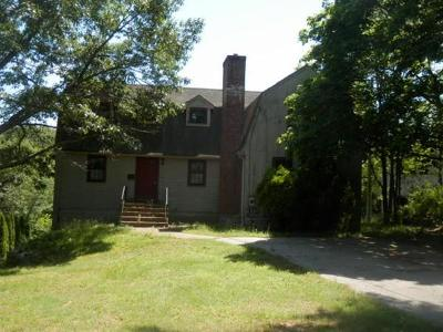Hingham Single Family Home For Sale: 138-140 High St.,