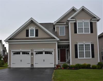 Methuen Single Family Home For Sale: 2 Hartshorne Way