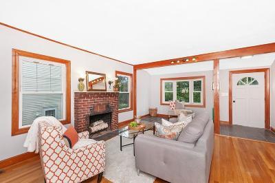 Medford Single Family Home Price Changed: 15 Gaston Street