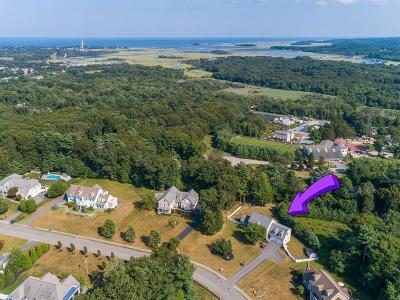 Scituate Single Family Home For Sale: 73 Woodworth Ln