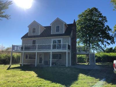 Wellfleet Single Family Home For Sale: 35 Holbrook Ave