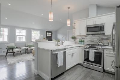 Saugus MA Single Family Home For Sale: $499,999