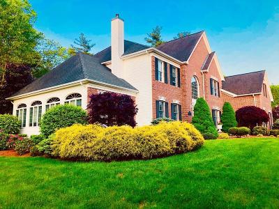 Franklin Single Family Home For Sale: 52 Hancock Rd