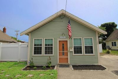 Hull Single Family Home For Sale: 742 Nantasket Ave