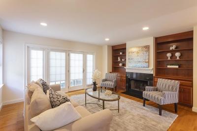 Newton Single Family Home For Sale: 1077 Boylston St #1077