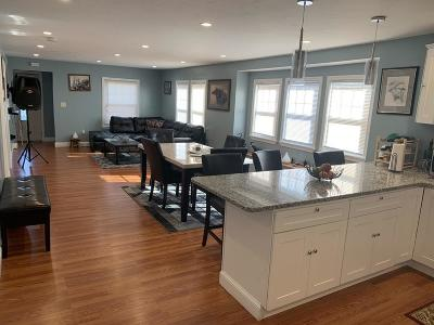 Brockton Single Family Home For Sale: 153 Forest Ave