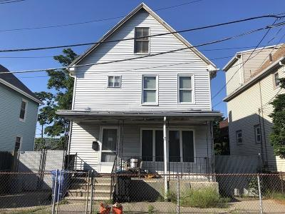 Somerville Single Family Home For Sale: 9 Fennell Street