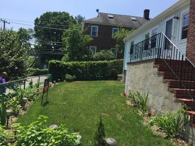 Boston Single Family Home For Sale: 265 Hebron