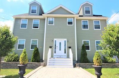 Revere Condo/Townhouse For Sale: 72 Gore Rd #1