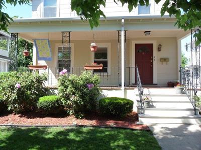 Medford Condo/Townhouse For Sale: 80 Magoun Ave #2