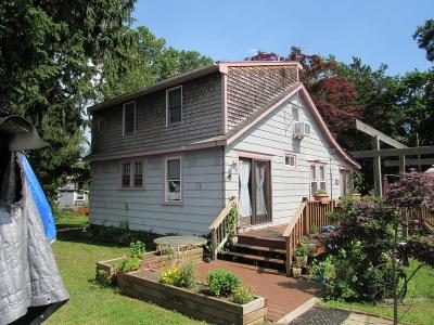Swansea Single Family Home For Sale: 74 Bayview Ave