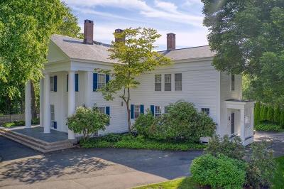 Danvers Single Family Home For Sale: 67 Pine St