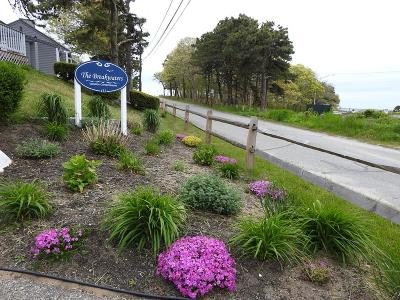 Barnstable Condo/Townhouse For Sale: 432 Sea St #9A