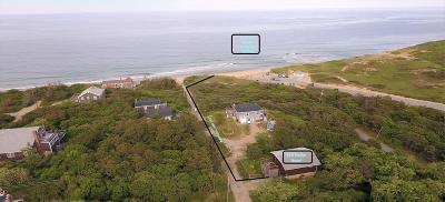 Wellfleet Single Family Home For Sale: 430 Nellie